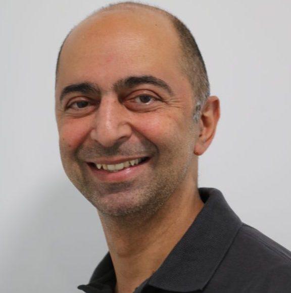 Farzin Banakar
